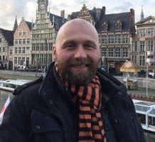 Johan Remmerie - opleider
